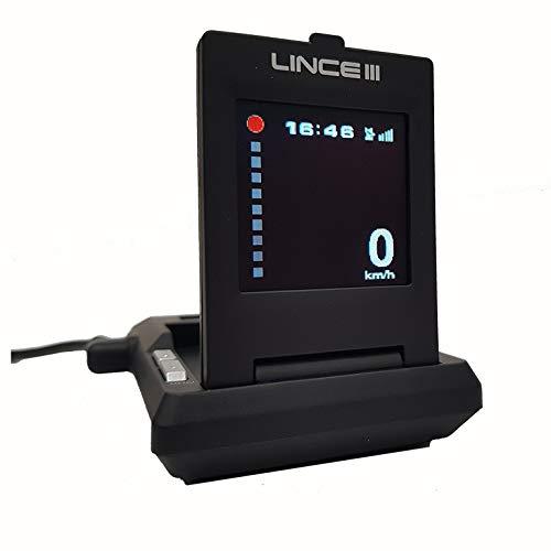 Avisador GPS de Radar mas Sofisticado del Mercado LINCE III. Actualizaciones...