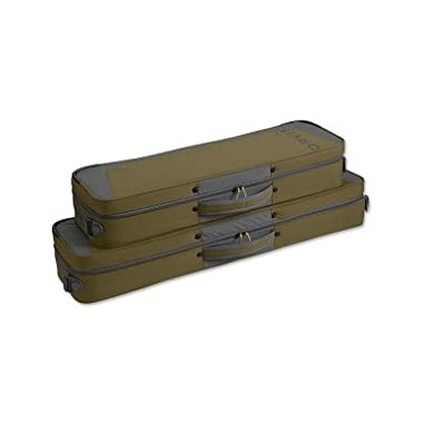 Orvis Safe Passage Carry It All, Olive Gray, Large