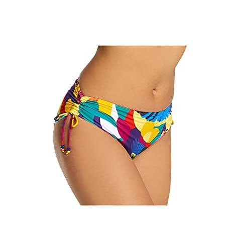 Empreinte Women's Paradis Brief Swim Bottom BNS-PDS 2X Paradise
