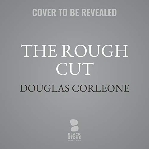 The Rough Cut  By  cover art