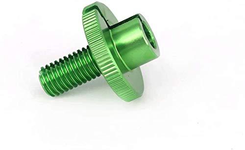 Tornillo de ajuste M10 para cable de embrague y freno para