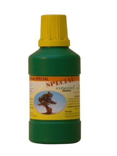 Bonsai Biomineral-Dünger 250 ml Flüssigdünger Konzentrat Aus Dem Bonsai-Fachgeschäft