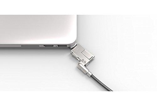 Maclocks MBPR15BRWEDGE Lock and Bracket for MacBook Pro Retina 15-Inch Laptops