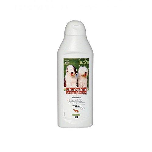 Bolfo Shampoo antiparassitario, 250ml