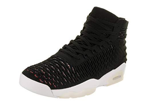 AIR JORDAN Baskets pour Hommes en Tissu Noir AJ8207-023