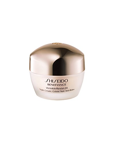 SHISEIDO Benefiance Wrinkleresist 24 Nachtcreme, 1er Pack