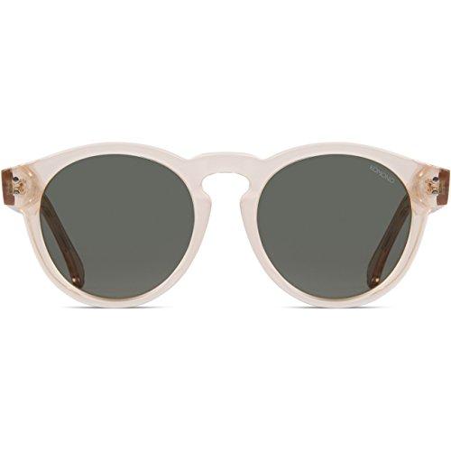Komono CLEMENT - Gafas de sol para hombre (talla única), color beige