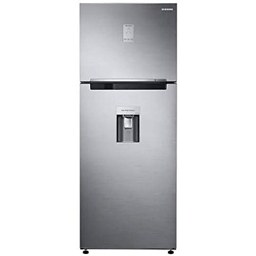Samsung RT46K6645SL ES - Frigorifero Doppia Porta, Classe A++, 466 litri, No Frost, colore Inox