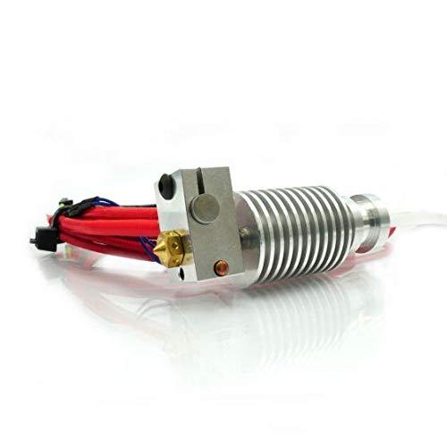 E3D Prusa MK3 MK3S V6 - Kit de terminales de calor