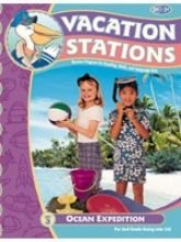 Ocean Expedition (Vacation Stations)