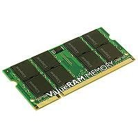 Kingston ValueRAM KVR800D2S5/2G DDR2 PC2-6400 2GB (Non-ECC, 800 MHz, CL5, 200-polig)