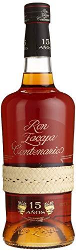 Ron Zacapa Centenario 15 AÑOS Reserva - Old Edition Rum (1 x 0.7 l)