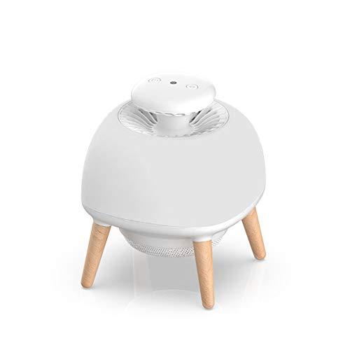 USB-Mückenvernichtungslampe,LED-Lichtsteuerungs-Mückenvernichter,Moskitosauger im Innenbereich,steckbares Mückenschutzmittel,wiederverwendbare Mückenfallen,effektive Reichweite20-60 Quadratmeter
