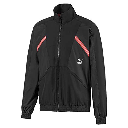 푸마 푸마 TFS 짠 재킷