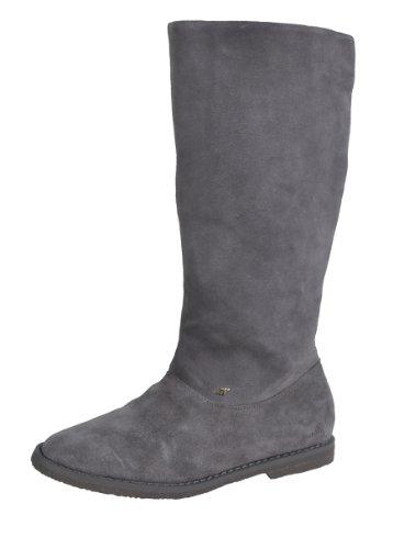 Boxfresh Stiefel Women - YENDIS - Grey, Schuhgröße:36