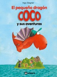 El Pequeño Dragón Coco Y Sus Aventuras: 1