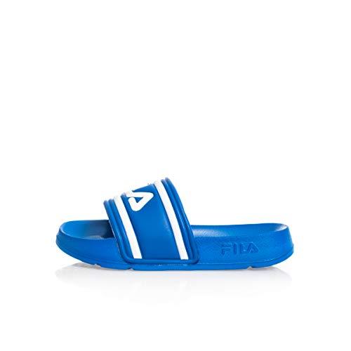 FILA Morro Bay kids Sandalia Unisex niños, azul (Olympian Blue), 35 EU