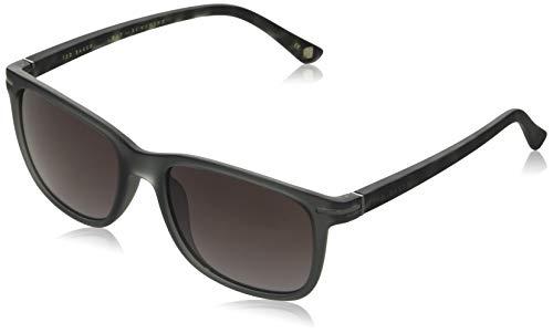 Ted Baker Sunglasses heren Lars zonnebril, grijs, 54/18-145