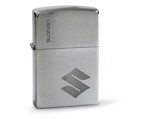 Suzuki ZIPPO Feuerzeug