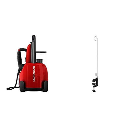 Laurastar Lift Original Red & Kabelhalterung für das Dampfkabel