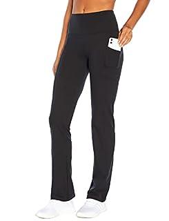 Marika Eclipse Tummy Control Bootleg Legging, Black, Large (B07RP3JFVY)   Amazon price tracker / tracking, Amazon price history charts, Amazon price watches, Amazon price drop alerts