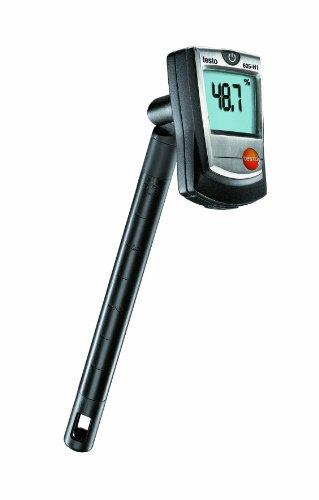 Testo 0560 6053 605-H1, Termoigrometro