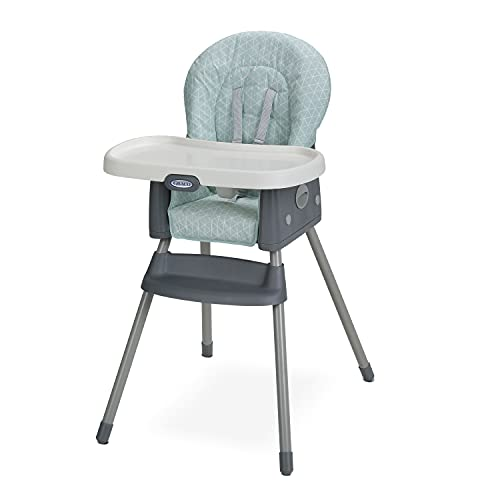 Graco SimpleSwitch High Chair, Winfield