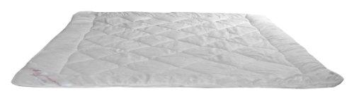 Mia Cossotta Stepp-Mono-Decke, 135 x 200 cm Microfaser
