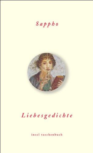 Liebesgedichte (insel taschenbuch)