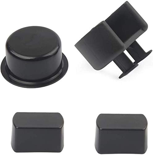 Tail Gate Hinge Pivot Bushing Insert Kit - 4 Stks achterklep scharnier Pivot Bushing Insert Kit voor Dodge Ram en Ford F Series Trucks