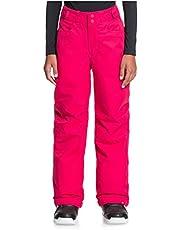 Roxy Backyard-Pantalón para Nieve para Niñas 8-16