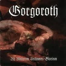 Ad Majorem Sathanas Gloriam by Gorgoroth