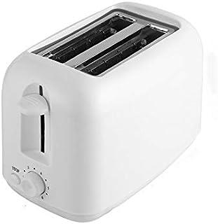 JYDQB Pain Électrique Grille-Pain Maison Multi Fonction De Contrôle Automatique Petit Déjeuner Machine Outil De Cuisine Blanc