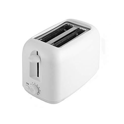 SMEJS Pan Eléctrica Fabricante De La Función Tostadora Inicio Multi Control Automático De Desayuno Máquina Herramienta De La Cocina Blanca