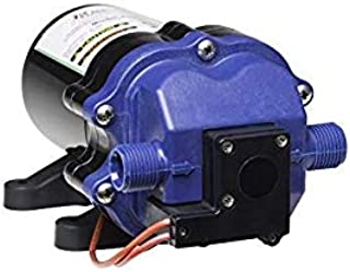 Arterra PDSI-130-1240E RV Fresh Water Pump with Power Drive Technology