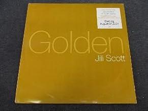 Jill Scott / Golden