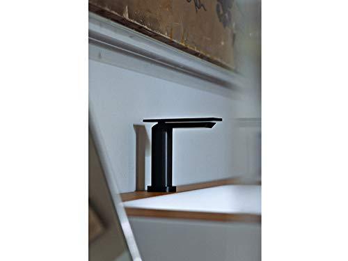 Agape SEN ASEN0957 Einhebelmischer für Waschbecken