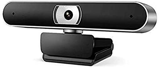 Yuxahiugstx 1080P Webcam With Microphone,Web Cam USB Camera, Computer HD Streaming Webcam for PC Desktop & Laptop W/Mic,We...