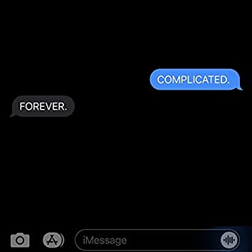 Complicated x Forever