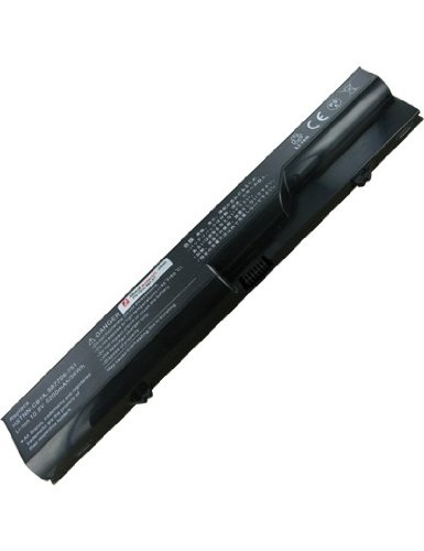 Batterie pour COMPAQ 320, 10.8V, 4400mAh, Li-ion