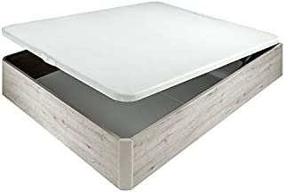 Canape abatible Cheap - Nordico, 150x190cm