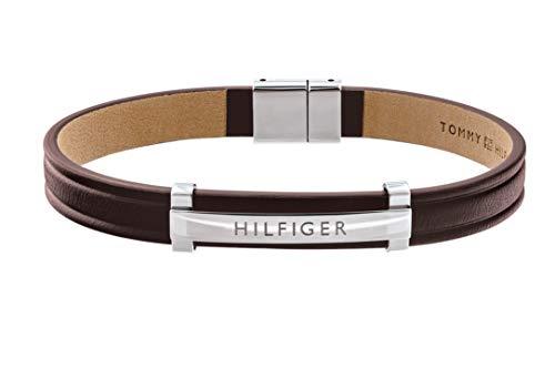 Tommy Hilfiger Jewelry Herren Strangarmbänder Edelstahl - 2790159