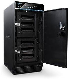 Fantec Qb X8us3r 8x 8 9 Cm 16tb Externe Festplatte Computer Zubehör