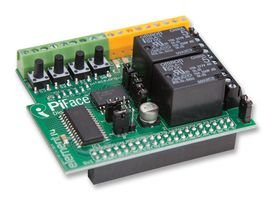 Best Price Square - I/o Expansion Board for Raspberry pi piface Digital 2 by piface