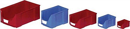 Lockweiler Sichtlagerkasten FA4 Trgf.12kg blau 1393004124