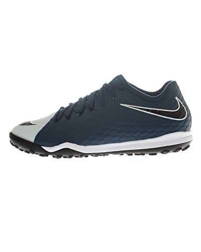 Nike Unisex-Erwachsene Hypervenom X Finale II TF 852573 404 Sneaker, Mehrfarbig (Indigo 001), 43 EU
