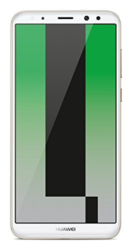 Huawei 51091WRA - Mate 10 Lite Smartphone da 64 GB, Dual SIM, colore...