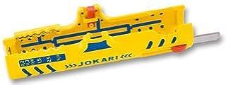 Jokari T30155 - Jokari Pelacables – Para cables protegidos contra el fuego