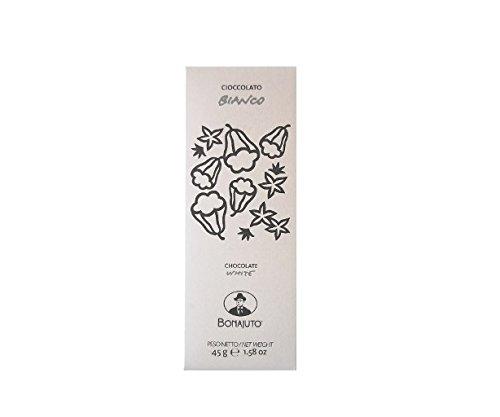 Antica Dolceria Bonajuto - Cioccolato Bianco Bonajuto
