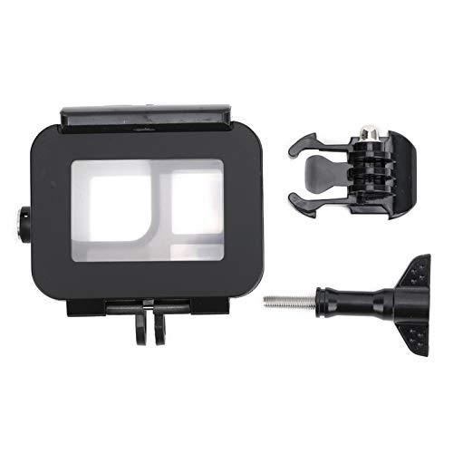 Gaeirt Estuche para cámara de acción Transparente Resistente, para bucear
